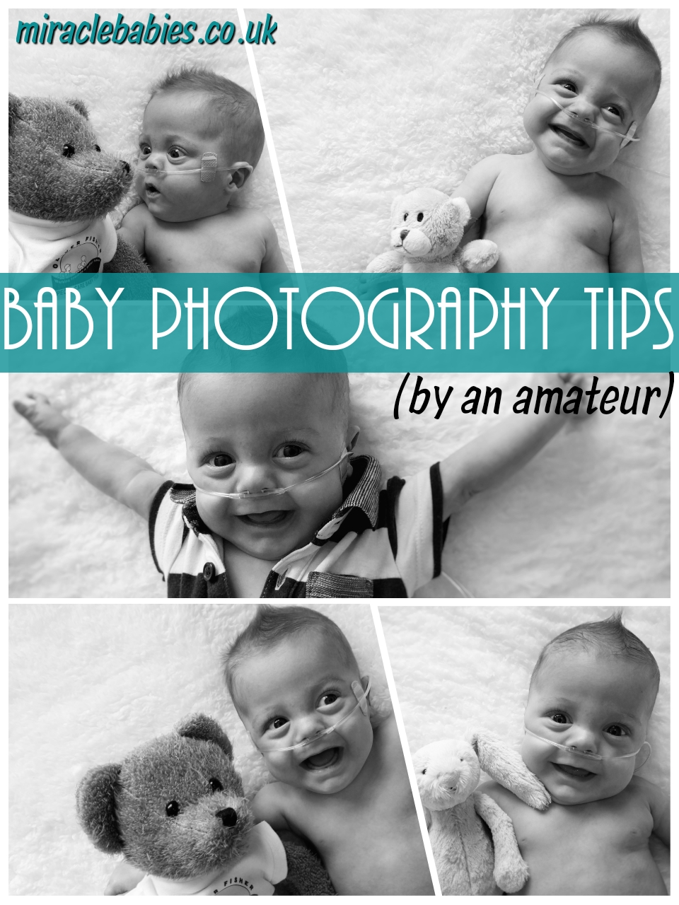 Baby Photography tips (by an amateur)