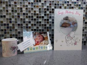 Mother's Day Cards and Gift