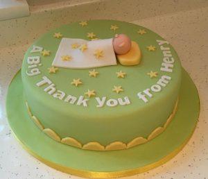 Henry Cake