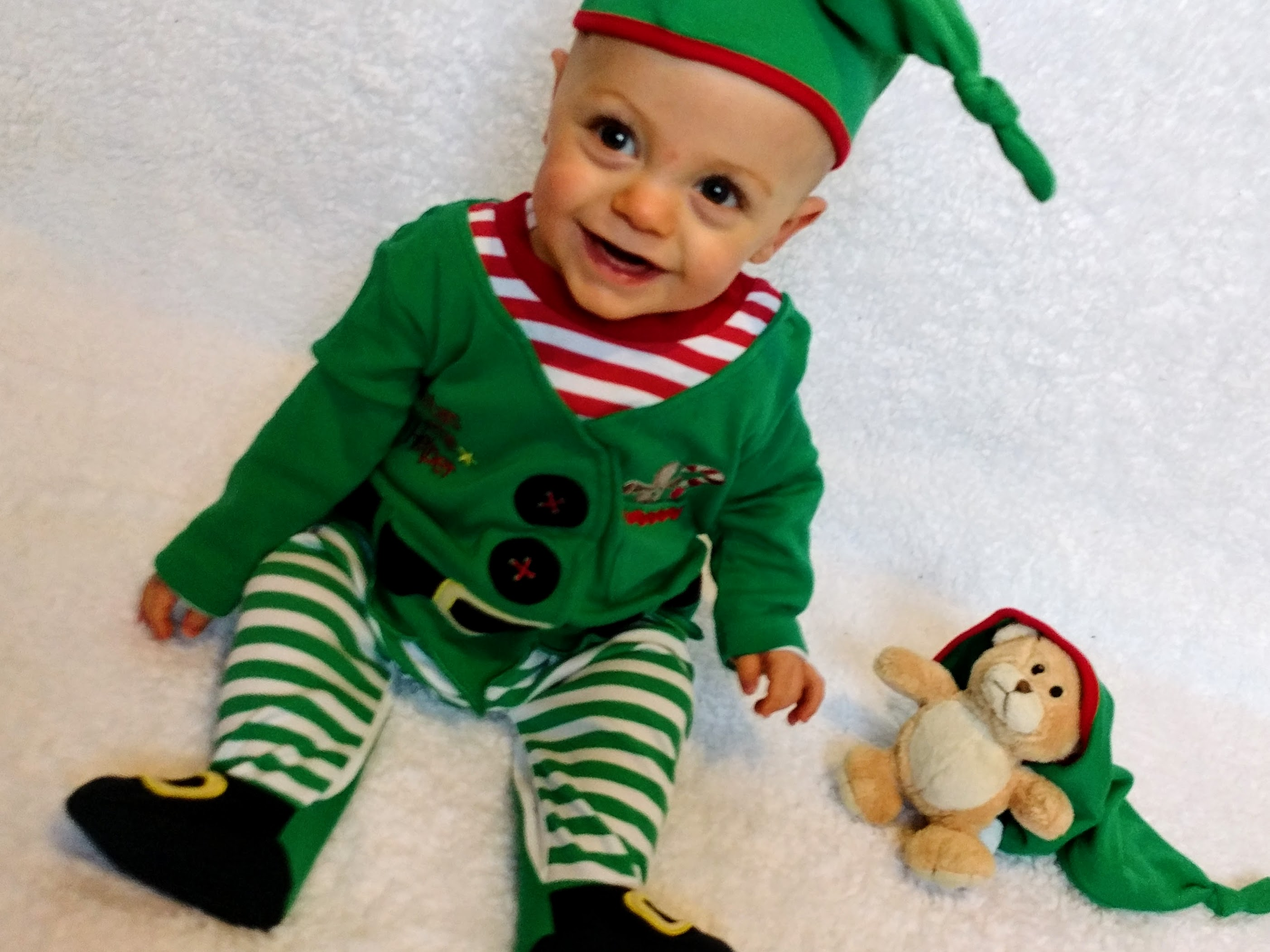 Henry the Elf